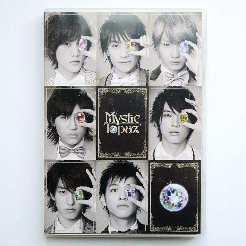 舞台『Mystic Topaz』-1